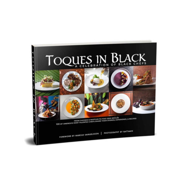 Toques In Black Book