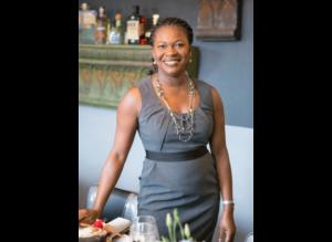 Chef Mawa McQueen - The GrainFreeNola Story