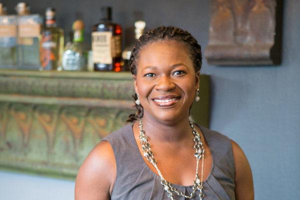 Chef Mawa McQueen - Founder, GrainFreeNola