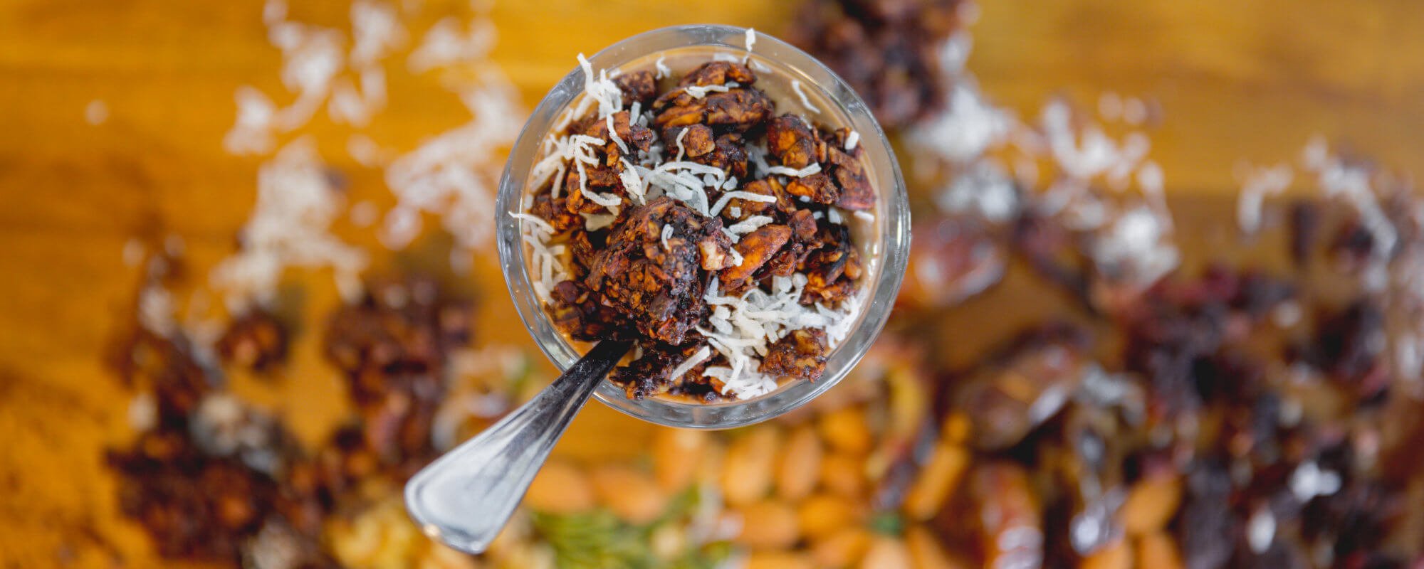 Out of Africa GrainFreeNola Granola Benefits