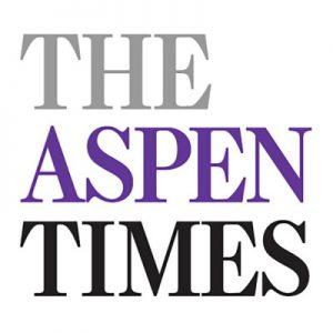 the Aspen Time logo