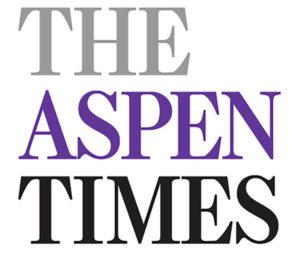 Aspen Times Logo