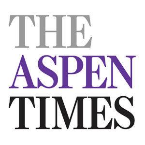 The Aspen Times Logo