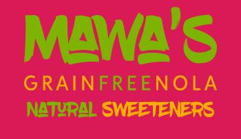 GrainFreeNola Granola with All Natural, Organic Sweeteners
