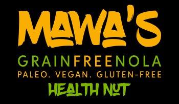 Mawa's Health Nut GrainFreeNola Granola Benefits