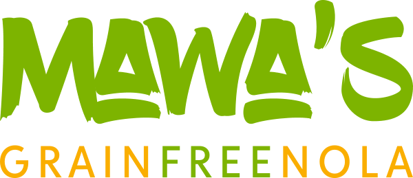 Mawa's GrainFreeNola All Natural Sweetener Benefits