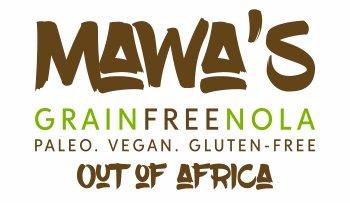 Mawa's Out of Africa GrainFreeNola Granola Benefits